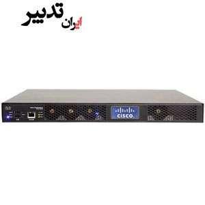 واحد کنترل ویدئو کنفرانس سیسکو Cisco TelePresence MCU 5310