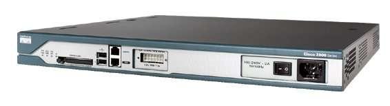 Cisco 2811 1 - روتر سیسکو Cisco 2811