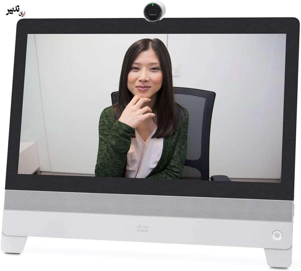 ویدئو کنفرانس سیسکو DX80
