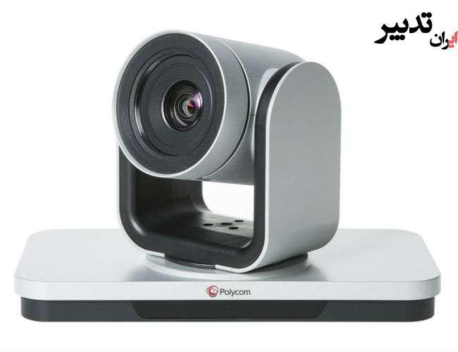 دوربین polycom