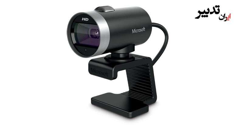 وب کم مایکروسافت Microsoft LifeCam Cinema