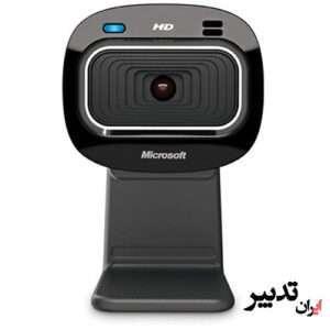وب کم مایکروسافت Microsoft LifeCam HD-3000