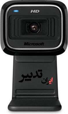 وب کم مایکروسافت Microsoft LifeCam HD-5000