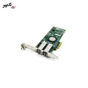 کارت شبکه HPE 82Q 8Gb Dual Port PCI-e AJ764A