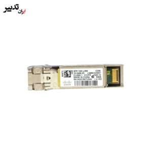 ماژول فیبرنوری سیسکو Cisco SFP-10G-LRM