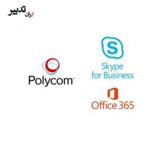 polycom skype
