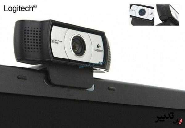 وب کم لاجیتک logitech C930 HD