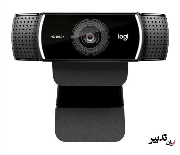 وب کم لاجیتک logitech C922 HD Pro