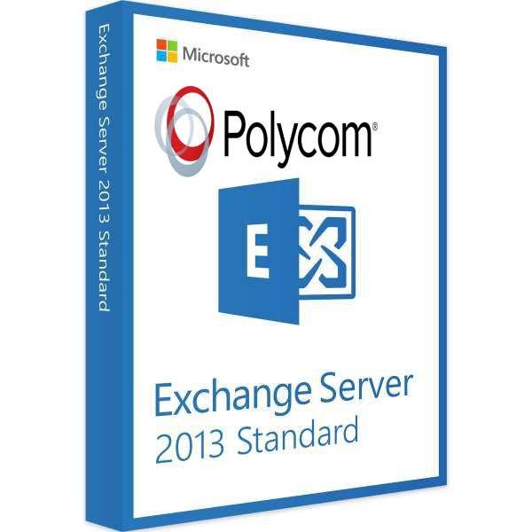 پلیکام exchange server