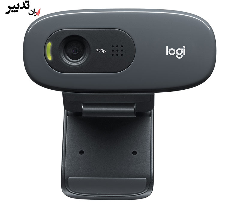 وب كم لاجیتك Logitech C270