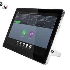 کنترل لمسی ویدئوکنفرانس پلیکام Polycom Touch