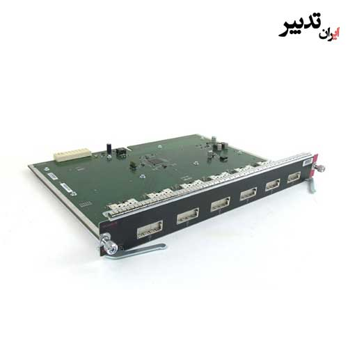 ماژول سوئیچ سیسکو Cisco WS-X4306-GB